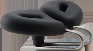 Ergonomic Bike Seats | Spiderflex.com